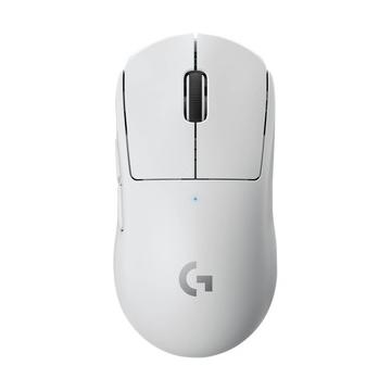 Logitech G Pro X Superlight  Wireless - fehér