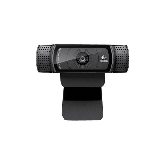 Logitech C920 HD Pro webcamera