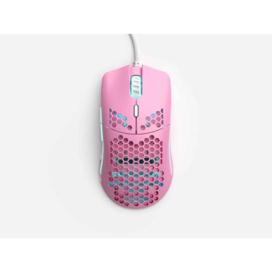 Glorious Model O- Pink