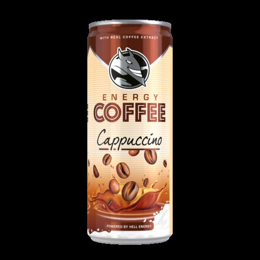 Energy Cofee Cappuccino