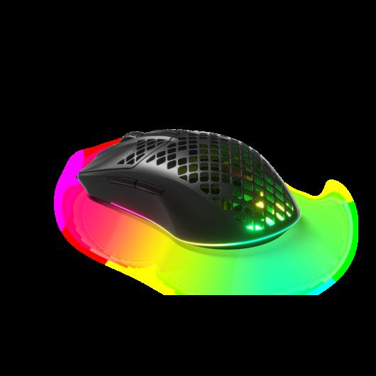 Steelseries Aerox 3 wireless  gamer egér