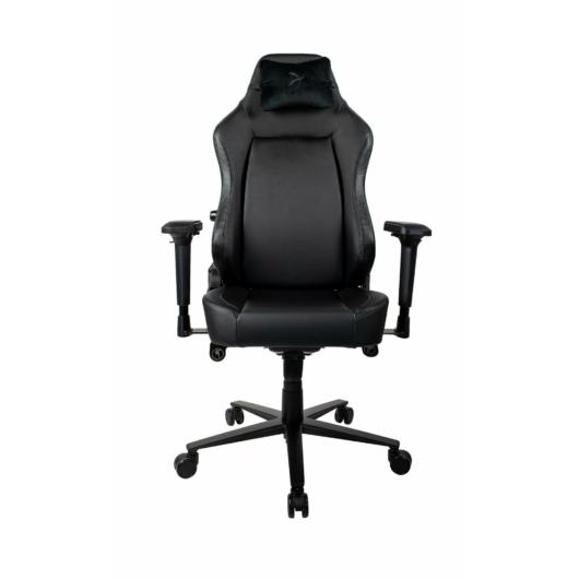 Arozzi Primo Gamer szék  fekete műbőr