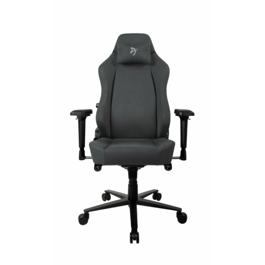 Arozzi Primo Gamer szék  szövet fekete