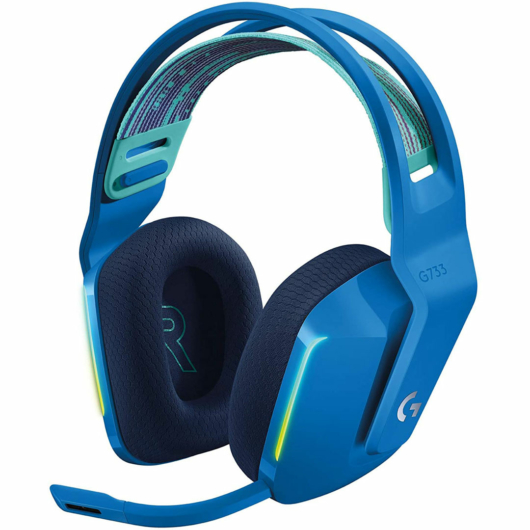 Logitech G733 Kék
