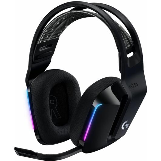 Logitech G733 Fekete