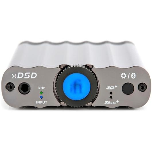 iFi xDSD Type C