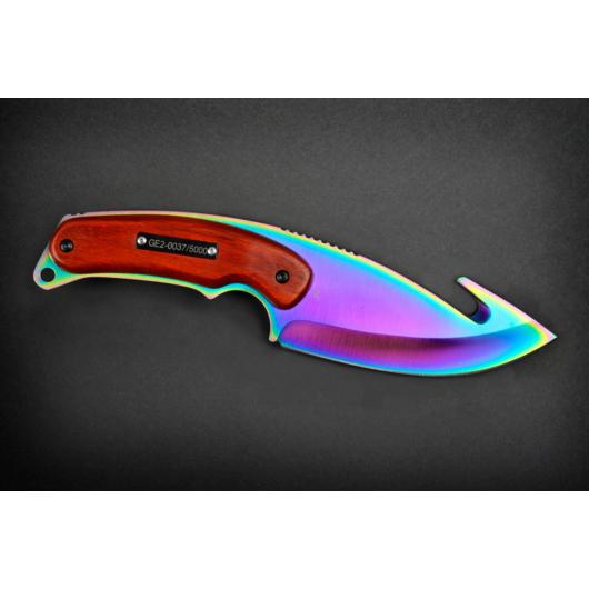 Gut Knife Fade