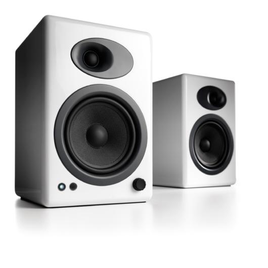 Audioengine A5+ Fehér