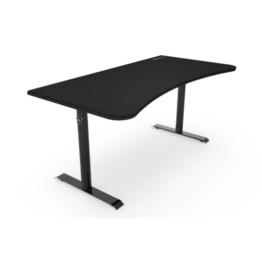 Arozzi Arena Gamer asztal  Teljes Fekete