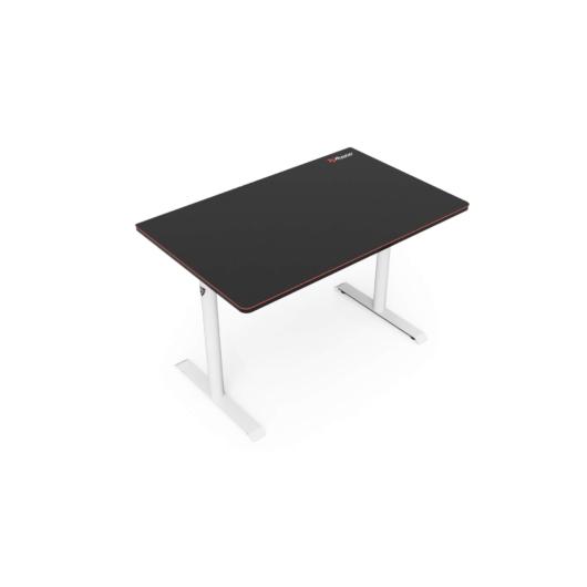Arozzi Arena Leggero Gamer asztal  Fehér