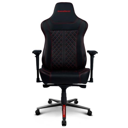 ArenaRacer Dark Desert Gamer szék  Fekete-Piros