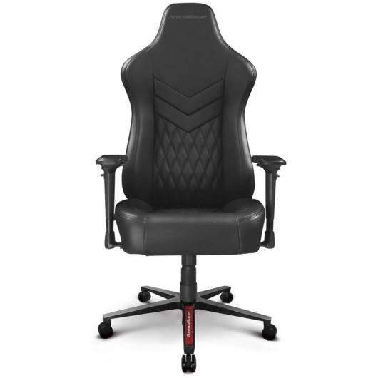ArenaRacer Craftsman Gamer szék  Fekete