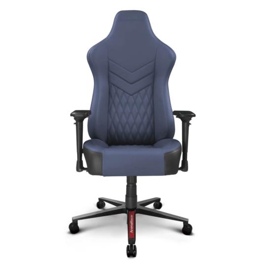 ArenaRacer Craftsman Gamer szék  Kék
