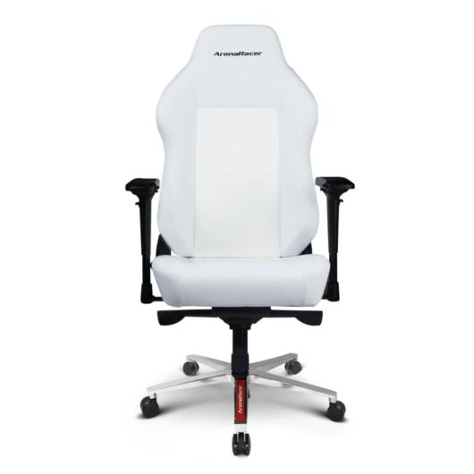 ArenaRacer Titan Gamer szék  Fehér