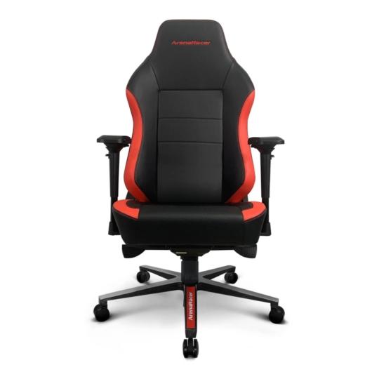 ArenaRacer Titan Gamer szék  Fekete-Piros