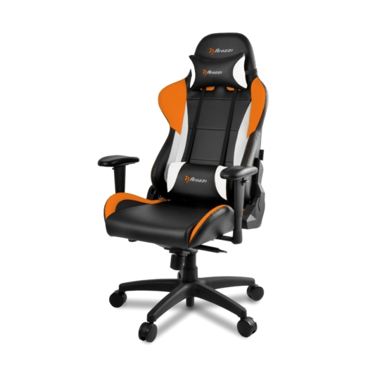 Arozzi Verona Pro Gamer szék  Narancs