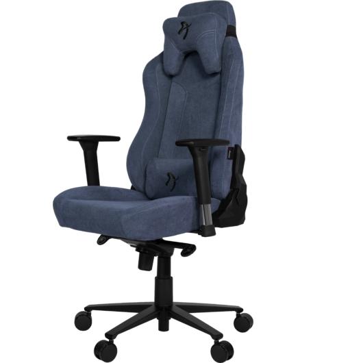 Arozzi Vernazza Gamer szék  Soft Kék