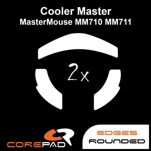 Corepad Skatez Cooler Master MM710/711