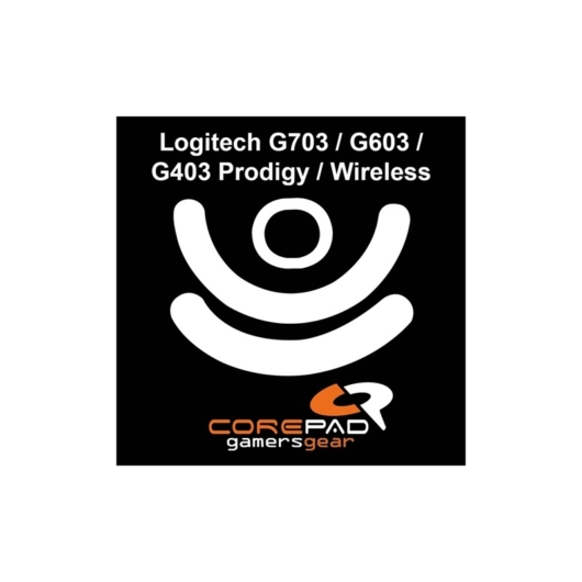 Corepad Skatez Logitech G403/703/603