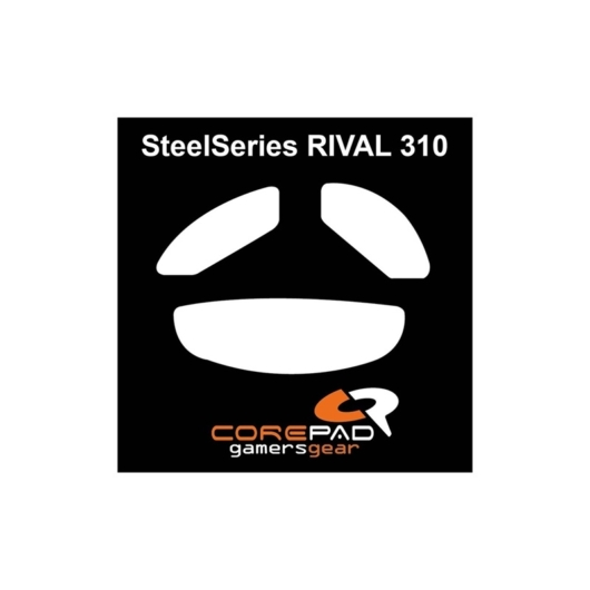 Corepad Skatez SteelSeries Rival 310