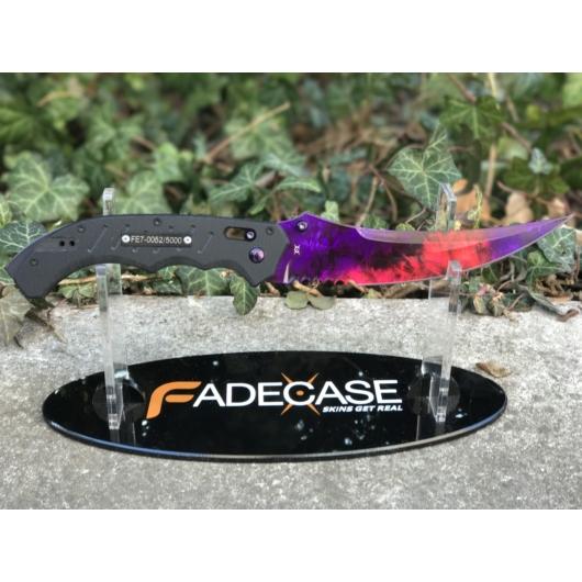 Flip Knife Doppler Phase 2
