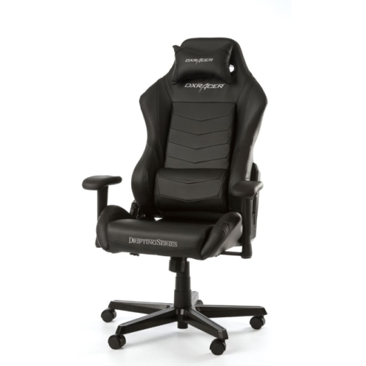 DXRacer Drifting Gamer szék  Fekete