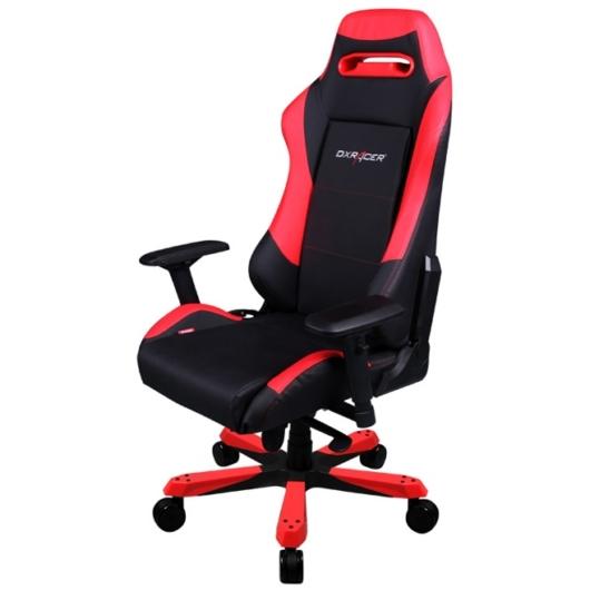 DXRacer Iron Piros