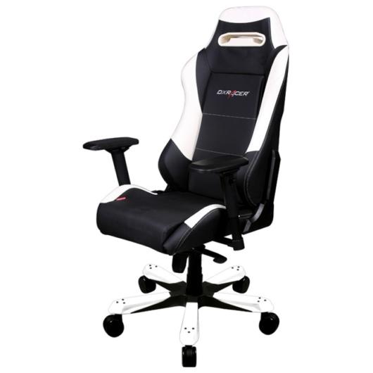 DXRacer Iron Gamer szék  Fehér