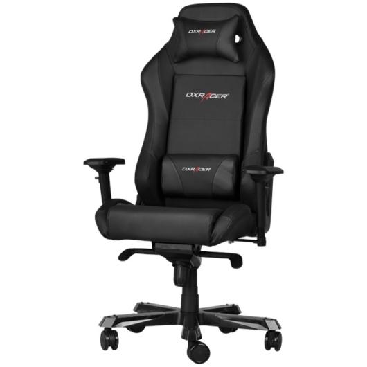 DXRacer Iron Gamer szék  Fekete