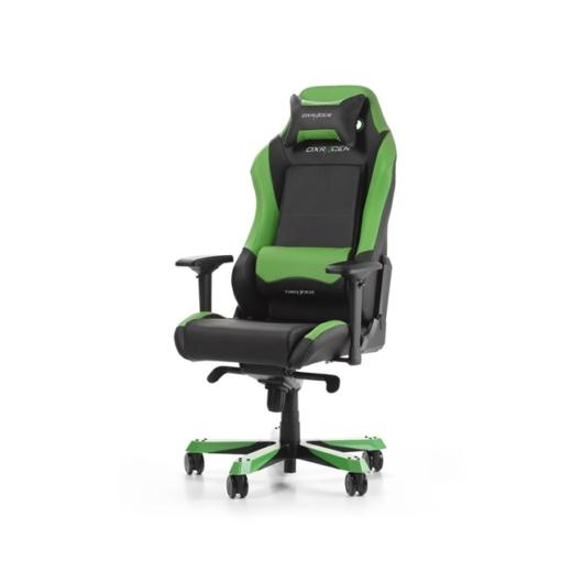 DXRacer Iron Zöld