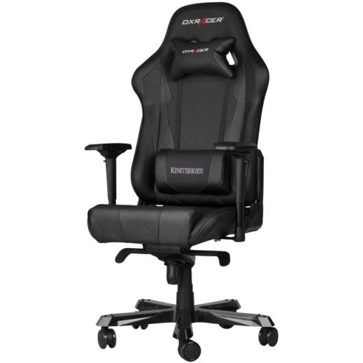 DXRacer King Gamer szék  Fekete