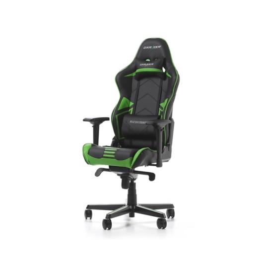 DXRacer Racing Pro Zöld