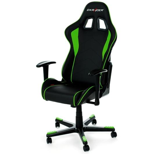 DXRacer Formula Zöld