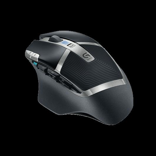 Logitech G602 Wireless