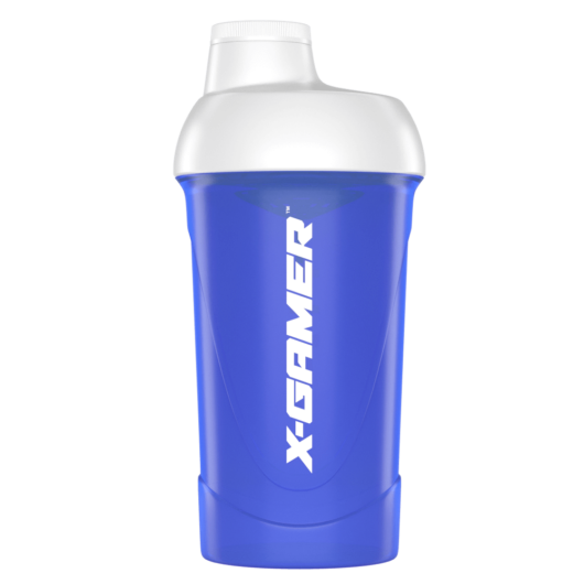 X-Gamer Shaker Glacial
