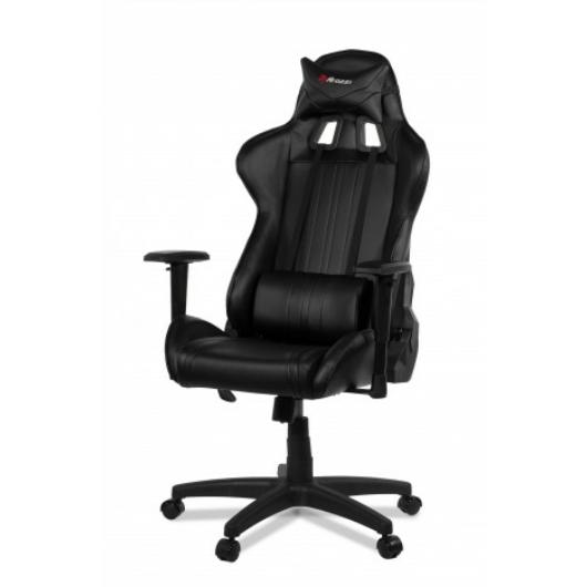 Arozzi Mezzo Gamer szék  Fekete