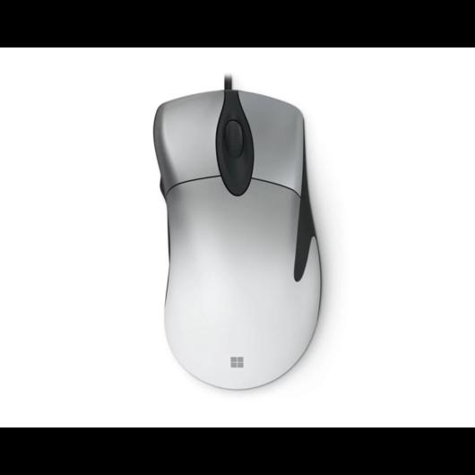 Microsoft Pro Intellimouse Fehér