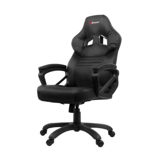 Arozzi Monza Gamer szék  Fekete