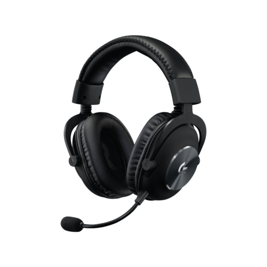 Logitech G Pro X fejhallgató