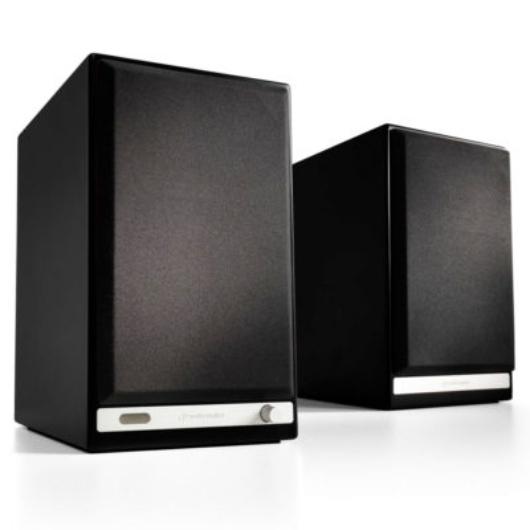 Audioengine HD6 Fekete