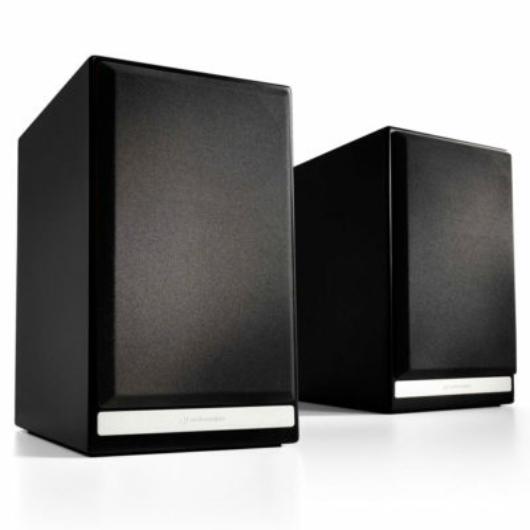 Audioengine HDP6 Fekete