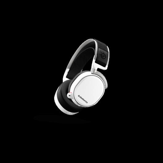 SteelSeries Arctis Pro Wireless Fehér