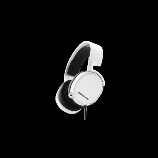 SteelSeries Arctis 3 Fehér 2019 Edition