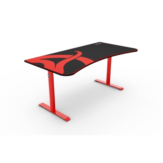 Arozzi Arena Gamer asztal  Piros