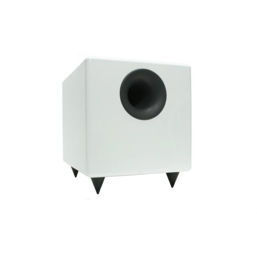 Audioengine S8B Fehér