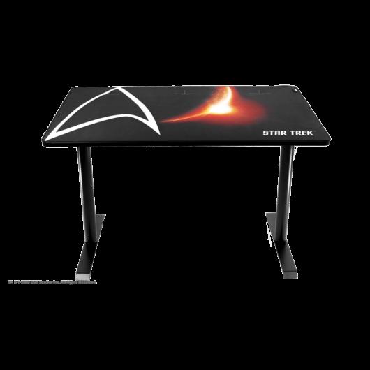 Arozzi Arena Leggero Gamer asztal  Star Trek