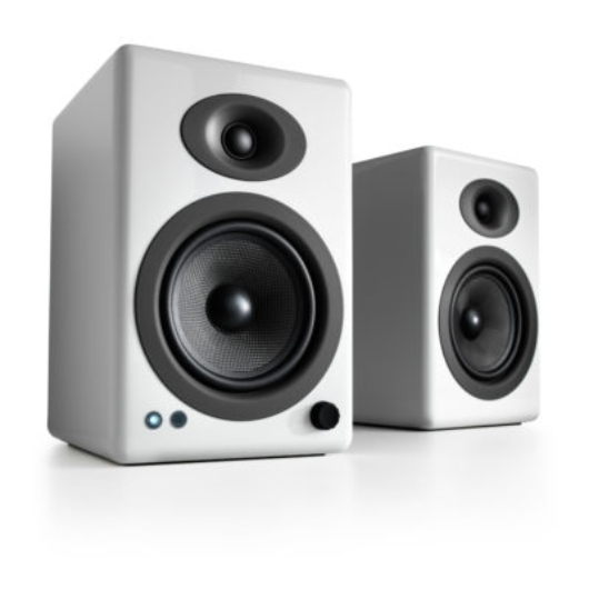 Audioengine A5+ Wireless Fehér