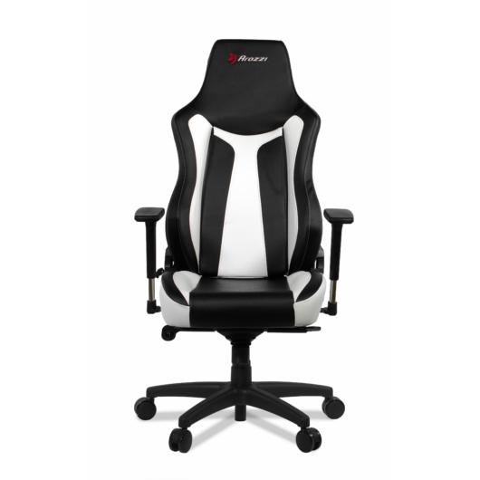 Arozzi Vernazza Gamer szék  Fehér