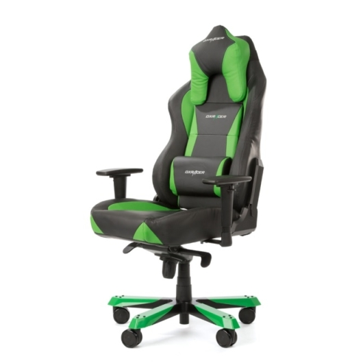 DXRacer Work Zöld