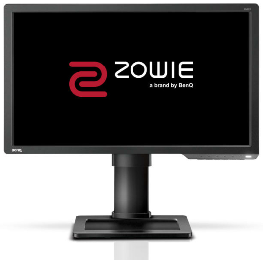 Zowie XL2411P by BenQ